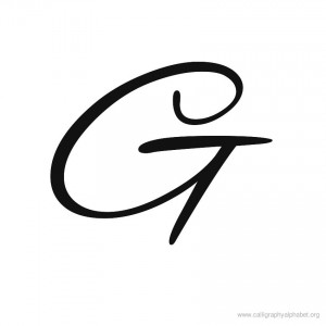brush-calligraphy-alphabet-g